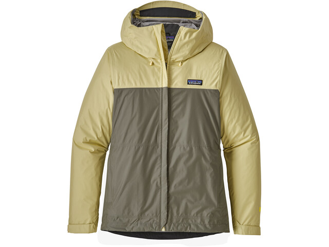 Patagonia Torrentshell Jacket Damen resin yellow
